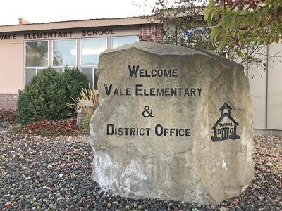 Vale School District and Elementary School