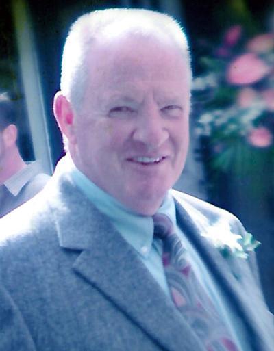 Leonard Allen Newman