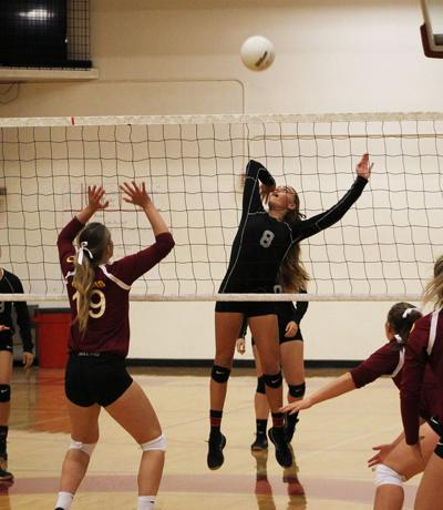 Lady Pirates drop Ontario for first win since 2015