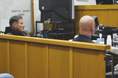 Pearce sentenced for death of 4 horses