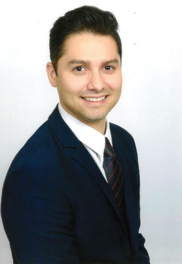 Dr. Ricardo Navarrete Jr.
