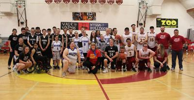 Support the Court team picture