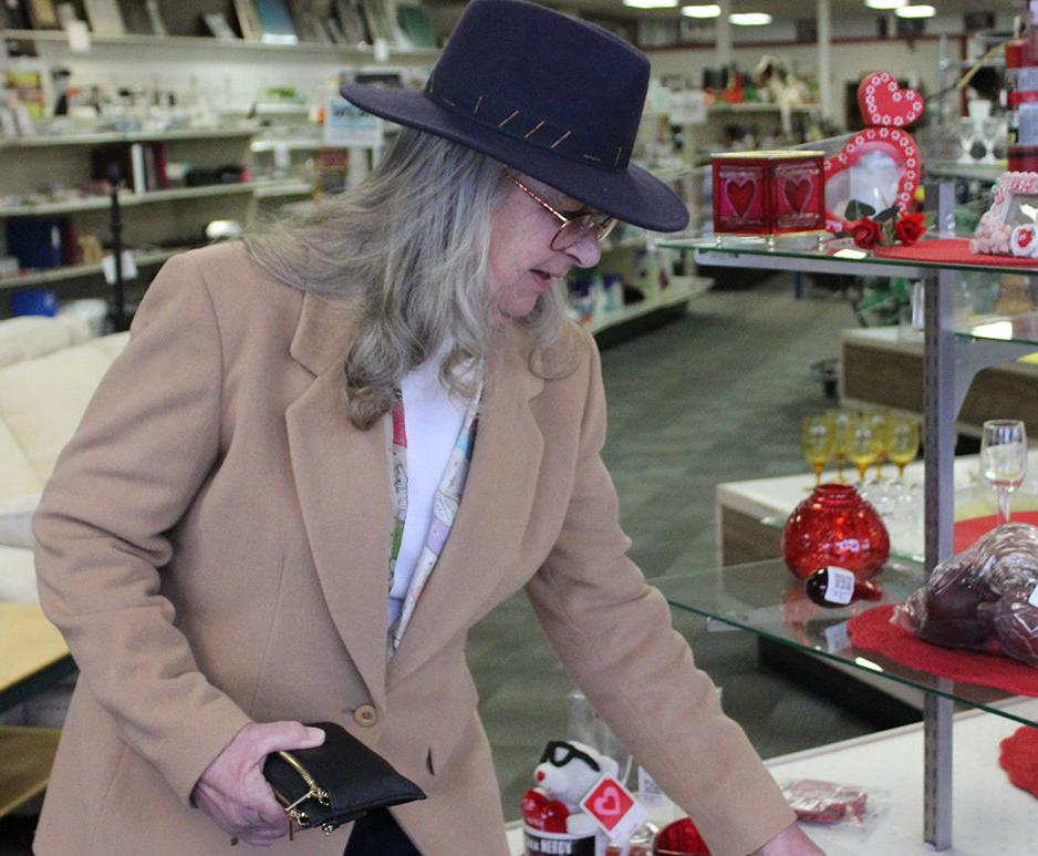 Woman picked up 'incredible' cashmere coat for less than $10