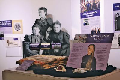 Idaho State Museum exhibition honors trailblazing women
