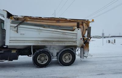 Officials gear up for winter: Ontario road crews ready to go 'as soon as snow flies'