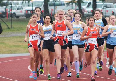 After making her way up in NWAC; Delia DeLeon faces tough competition in Pac-12