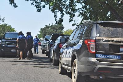 Search for missing boy continues Wednesday afternoon