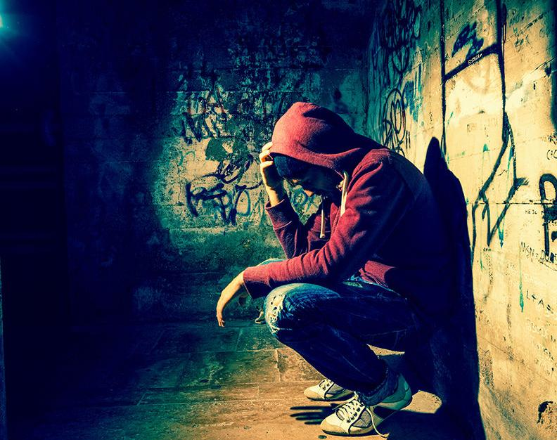 9 ways to spot youth drug abuse