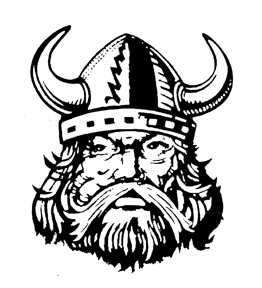 Vale viking logo