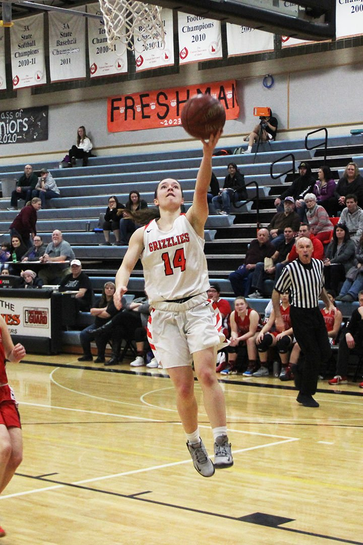 Grizzlies crush Payette