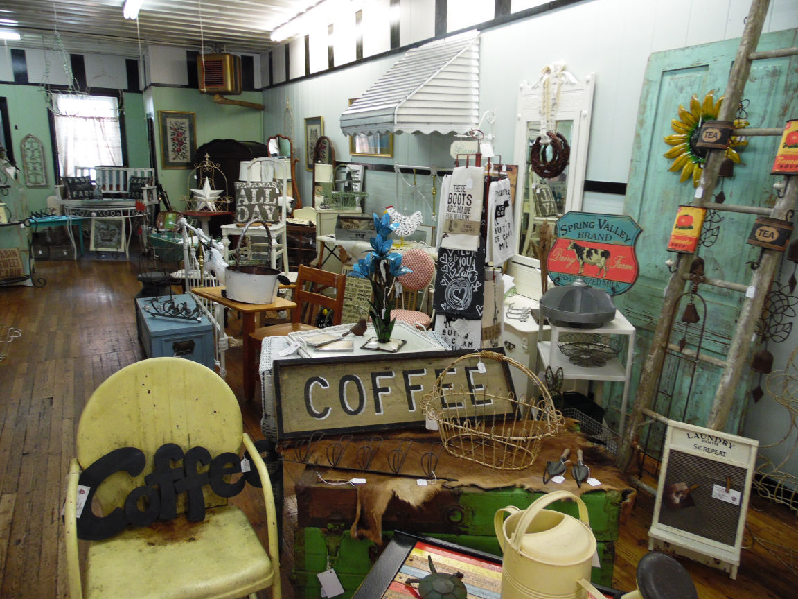 High Country Offering More Home Decor Shops Community