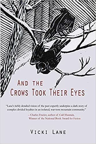 'And the Crows Took Their Eyes'