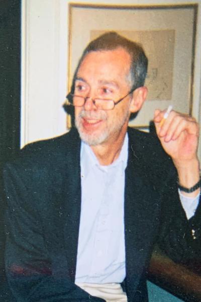 George Allison Elmer