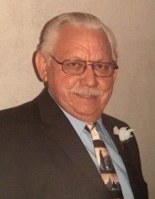 C. Wayne Barker