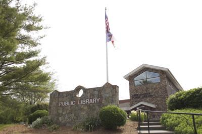 Ashe Public Library