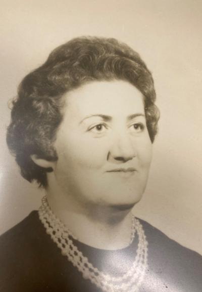 June Porter Wyatt