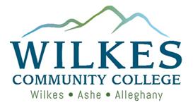 Wilkes Community College Logo