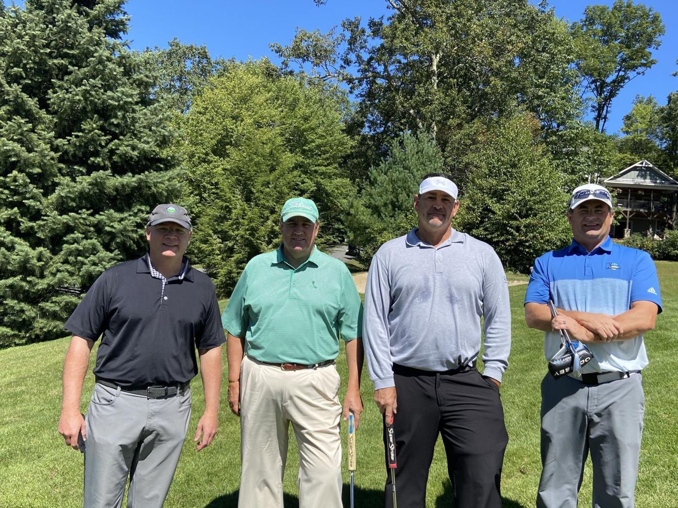 Ashe Shrine Club Golf Tournament 2020 3