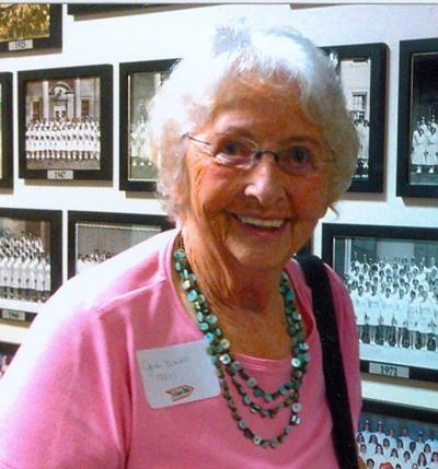 June Weaver Worth