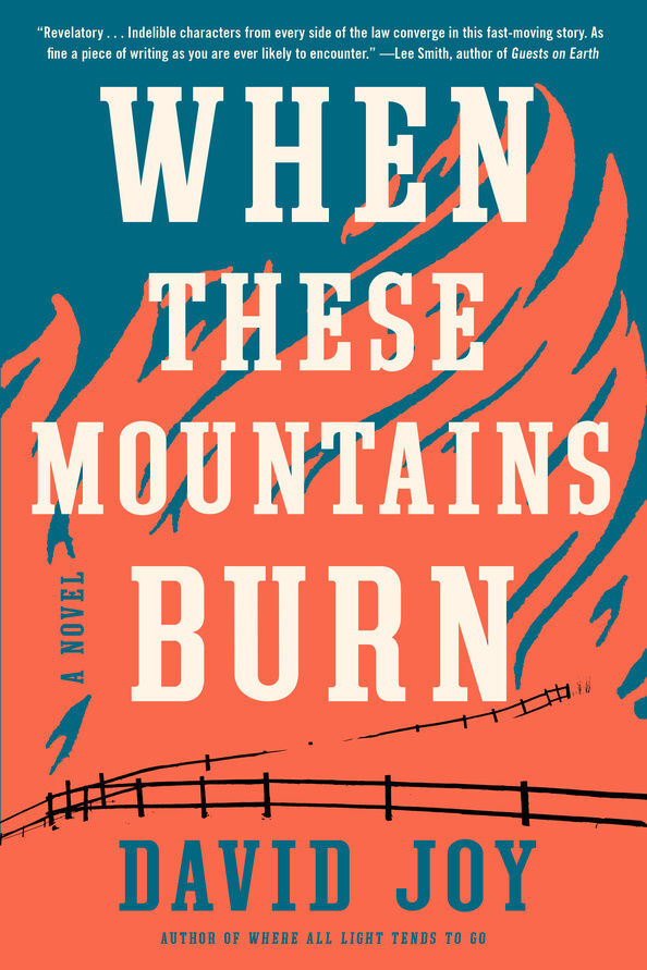 'When These Mountains Burn'