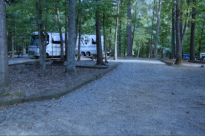 Bandit's Roost Campground