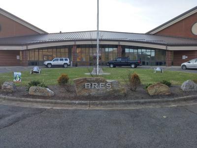 Blue Ridge Elementary School