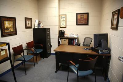 ACSO Chaplain's office