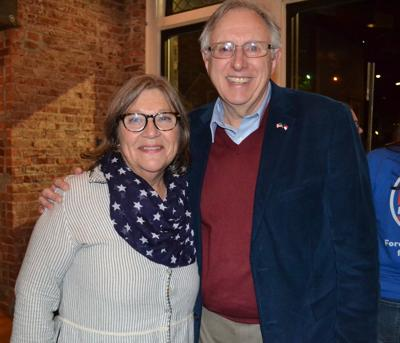 Ray Russell wins race for N.C. House