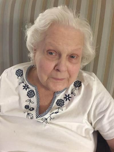 Dolores (Korap) Hampton