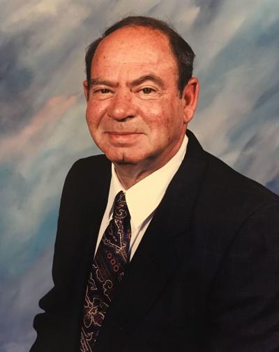 John C. Mullis