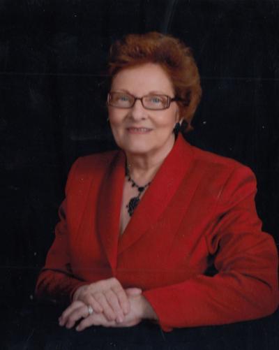 Ruby Jean Trivette Gowings