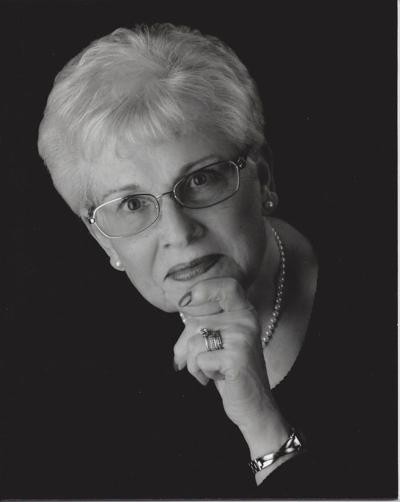 Margaret Miller Matthews