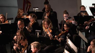 Western Piedmont Chamber Orchestra