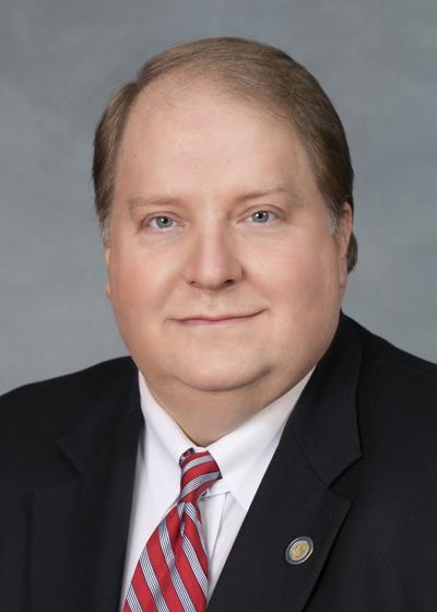 Rep. Jonathan Jordan