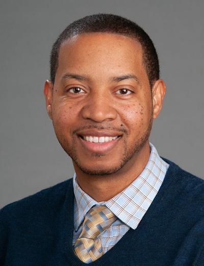 Dr. Sean Davis