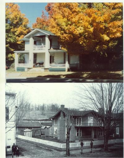 Worth House photos