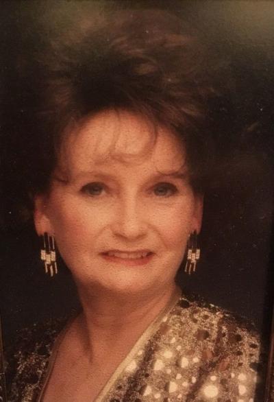 Dorothy Merle Byers Osborne