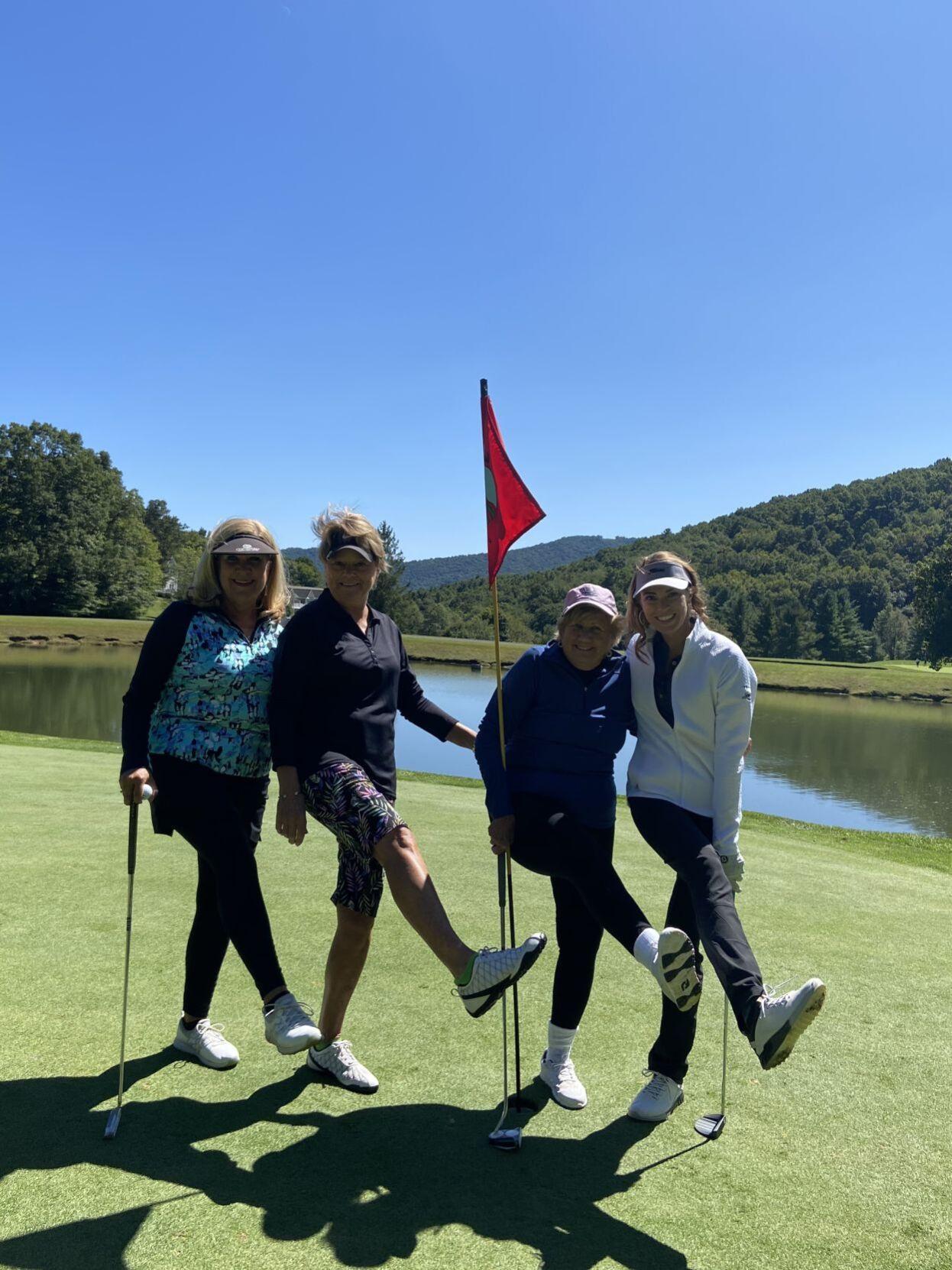 Ashe Shrine Golf Tournament 2020 2