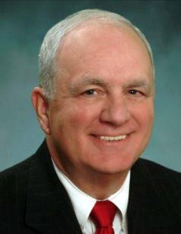 Charles Bryson McBrayer