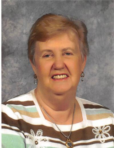 Wanda Elaine Baldwin Pugh
