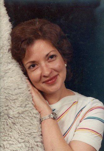 Janie Maye Farmer