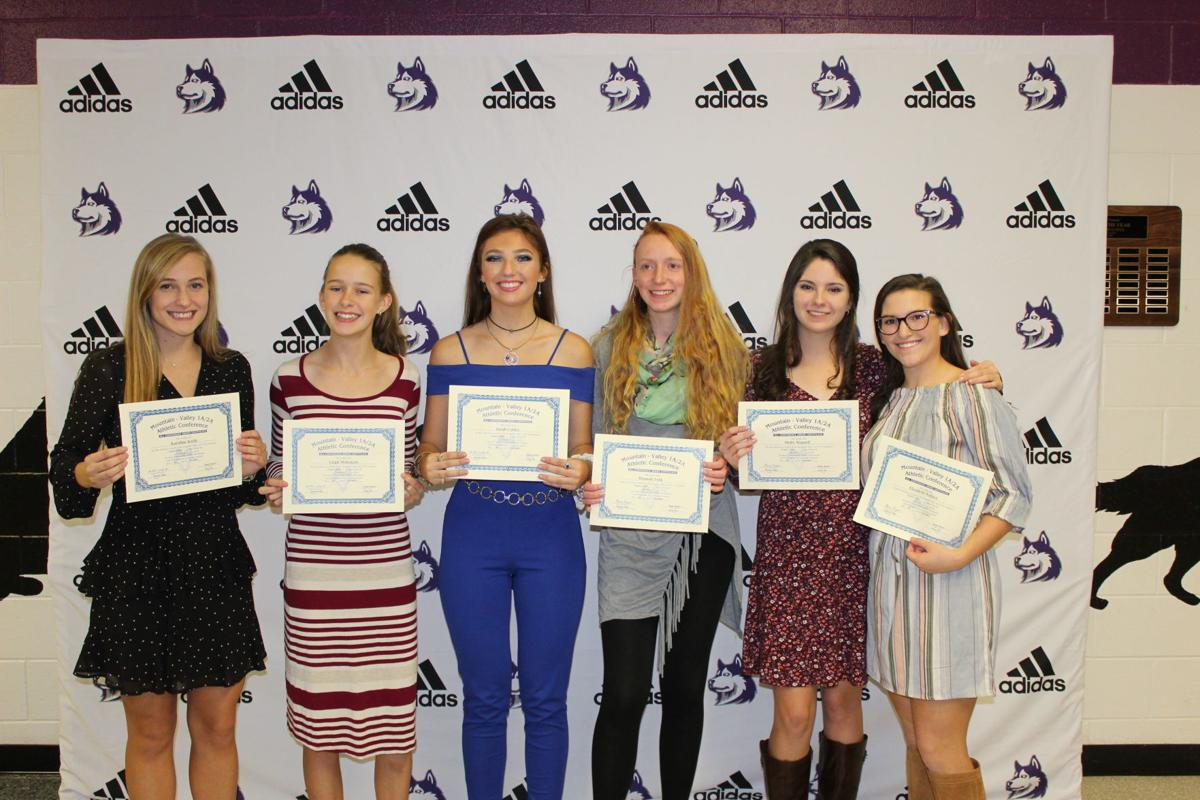 Tennis All Conference