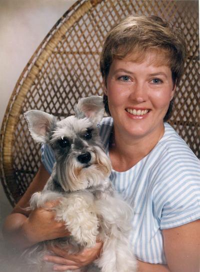 Sherry Lynn McNeill