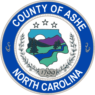 Ashe County Logo