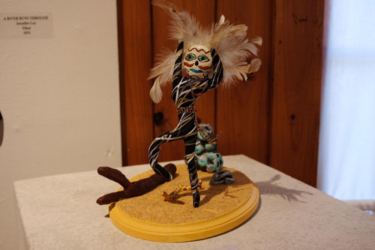 """""""Spirit Dancer"""" by Adrienne Sherrow"""