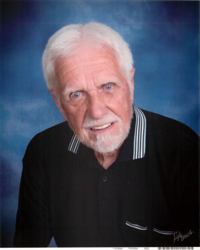 Donald Victor Schuster