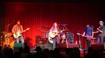 Taylon Hope performs at Blue Ridge Theater.jpg