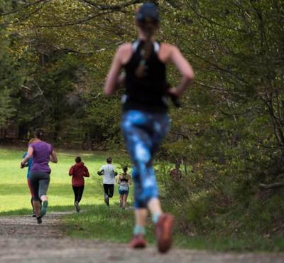 5K, 10K, 1-Mile Fun Run Fundraiser to Returf Soccer Fields