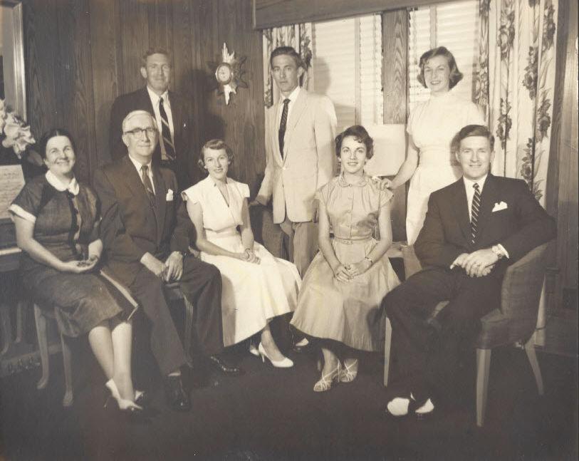 The Robbins Family