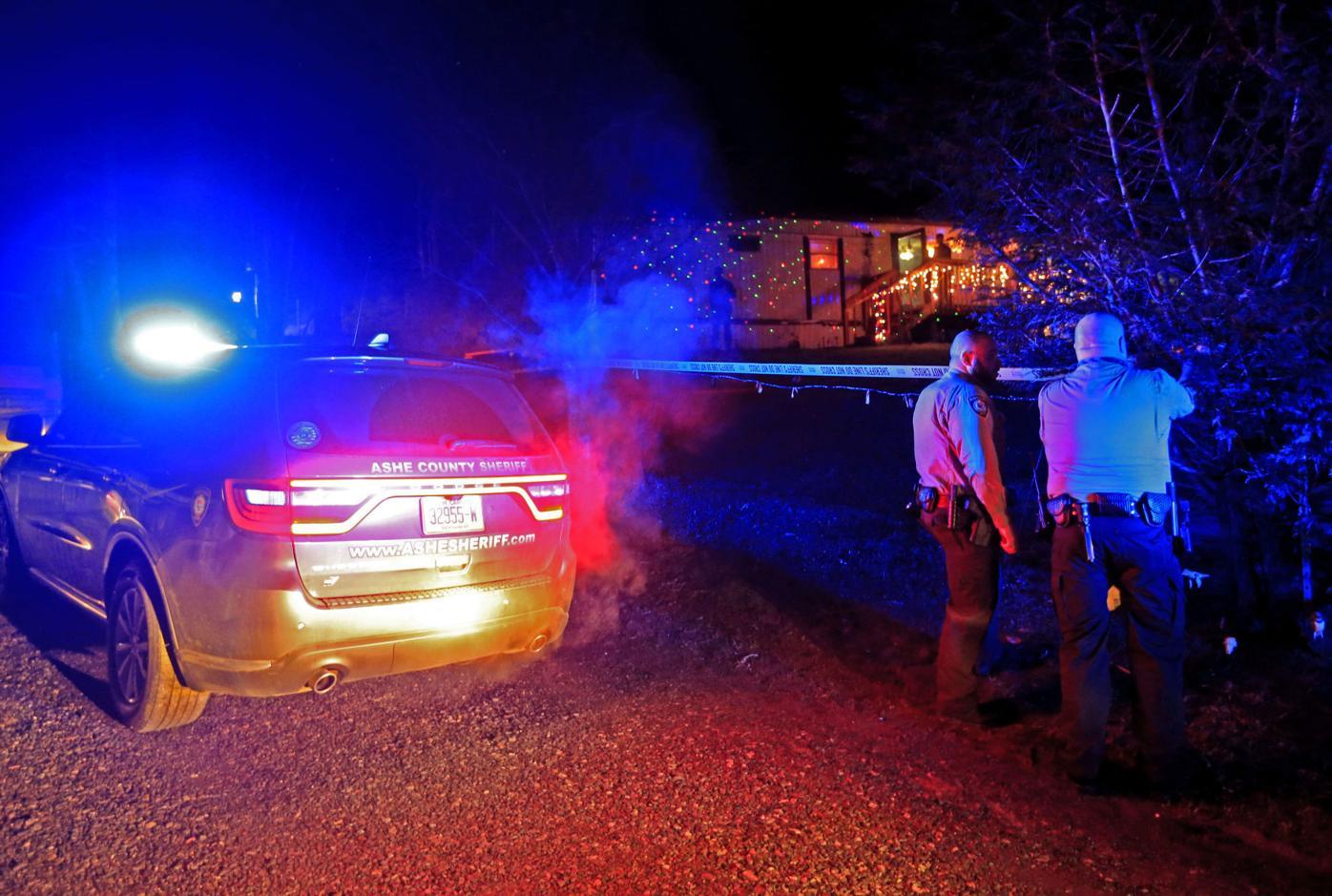 Fleetwood murder 1